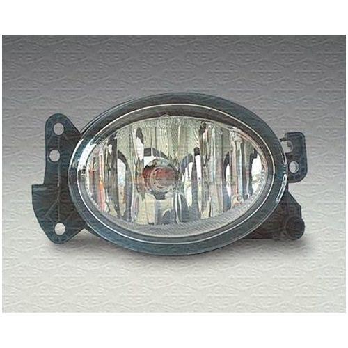 Fog Light MAGNETI MARELLI 710305077002 MERCEDES-BENZ