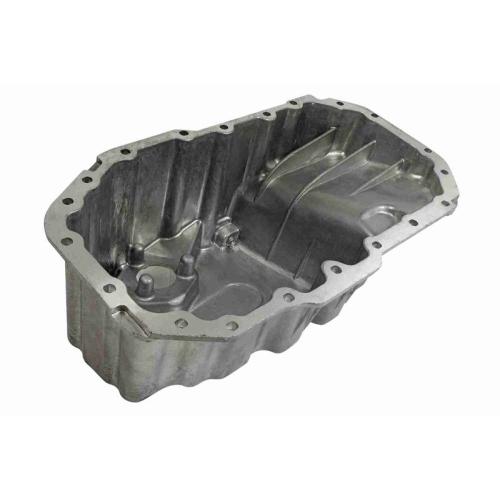 Ölwanne VAICO V10-0446 Original VAICO Qualität AUDI SEAT SKODA VW VAG