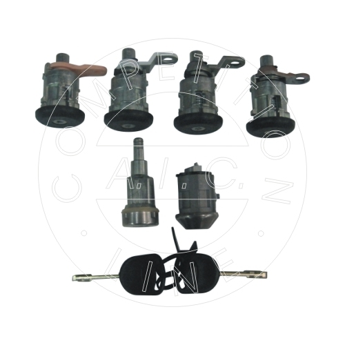 AIC lock set, locking system 53958