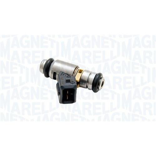 Einspritzventil MAGNETI MARELLI 214310006400 FIAT