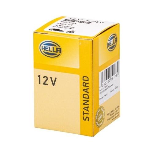 HELLA Bulb, instrument lighting 8GA 007 997-041