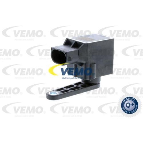 Sensor, Xenon light (headlight range adjustment) VEMO V20-72-0546 BMW MINI