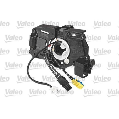 Wickelfeder, Airbag VALEO 251680 ORIGINAL TEIL OPEL RENAULT VAUXHALL