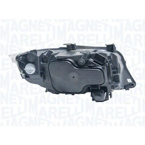 Headlight MAGNETI MARELLI 719000000011 BMW