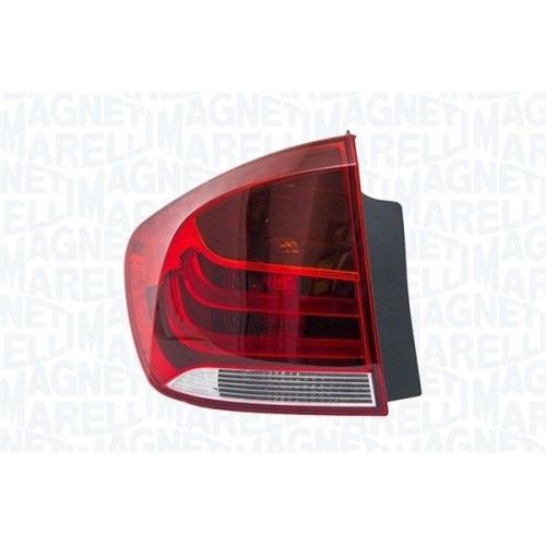 Combination Rearlight MAGNETI MARELLI 715104134000 BMW