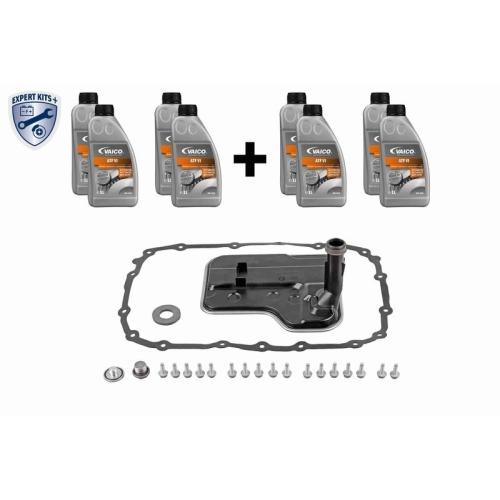 Teilesatz, Ölwechsel-Automatikgetriebe VAICO V20-2092-XXL EXPERT KITS + BMW