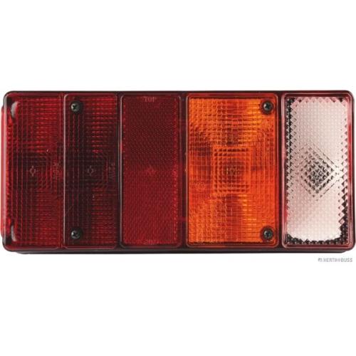 Combination Rearlight HERTH+BUSS ELPARTS 83830098