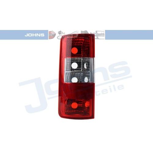 Combination Rearlight JOHNS 32 41 87-1 FORD