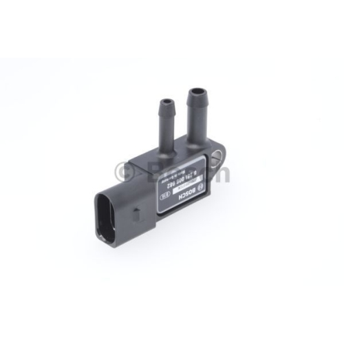 Sensor, Abgasdruck BOSCH 0 281 006 082 AUDI PORSCHE SEAT SKODA VW
