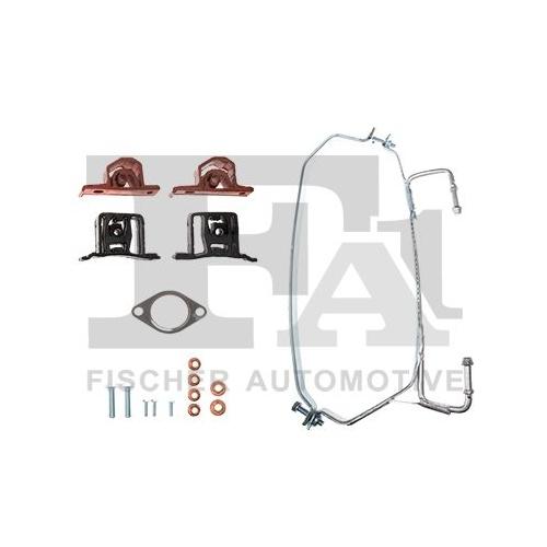 Mounting Kit, exhaust system FA1 KA100671