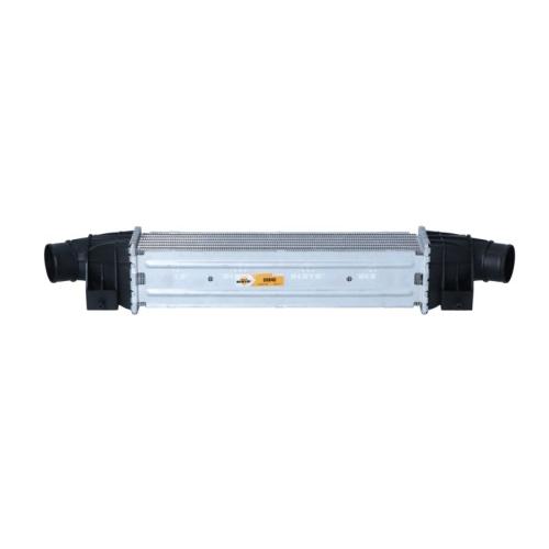 NRF Ladeluftkühler 30840