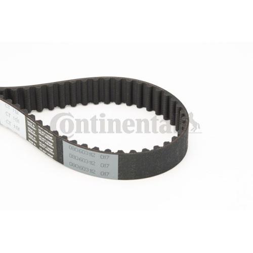 Timing Belt CONTINENTAL CTAM CT1131 AUDI PORSCHE VW