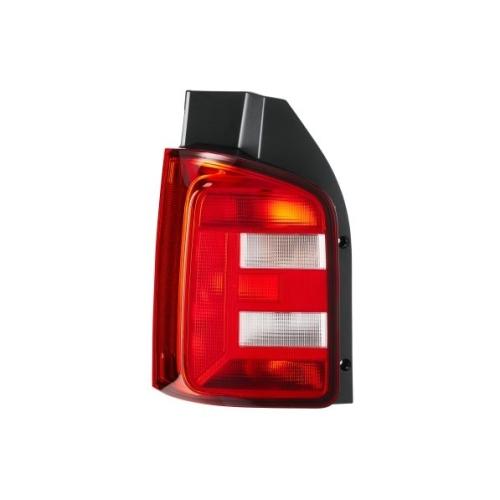Combination Rearlight HELLA 2SK 012 338-031 VW