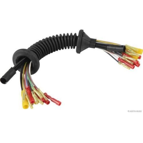 Cable Repair Set, tailgate HERTH+BUSS ELPARTS 51277102