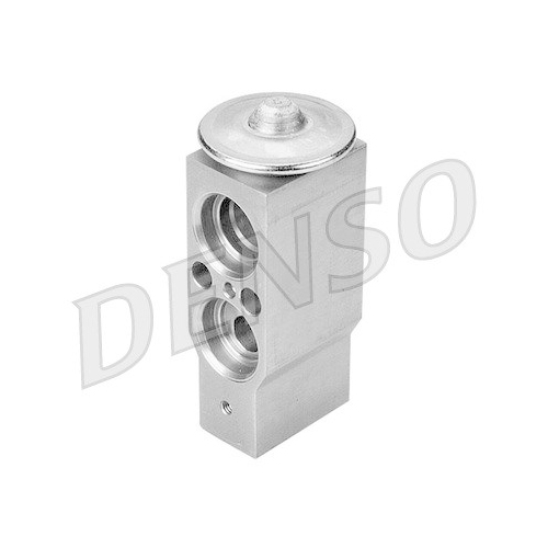 DENSO Expansion Valve, air conditioning DVE09003