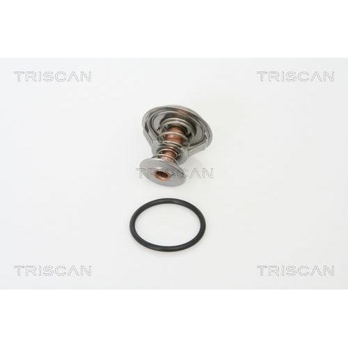 Thermostat, coolant TRISCAN 8620 17488 FORD JAGUAR MAZDA