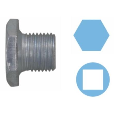 CORTECO Verschlussschraube, Ölwanne 220105S