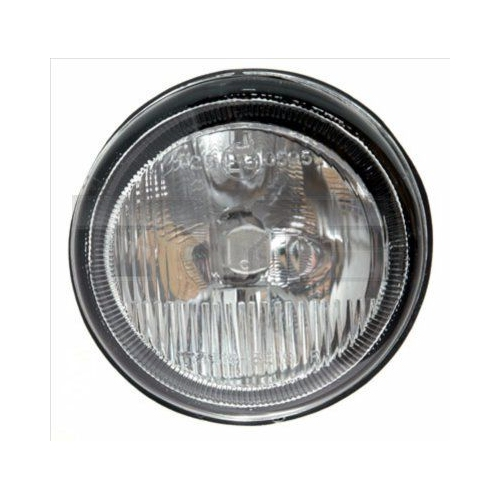 Fog Light TYC 19-5320-05-2 NISSAN OPEL RENAULT