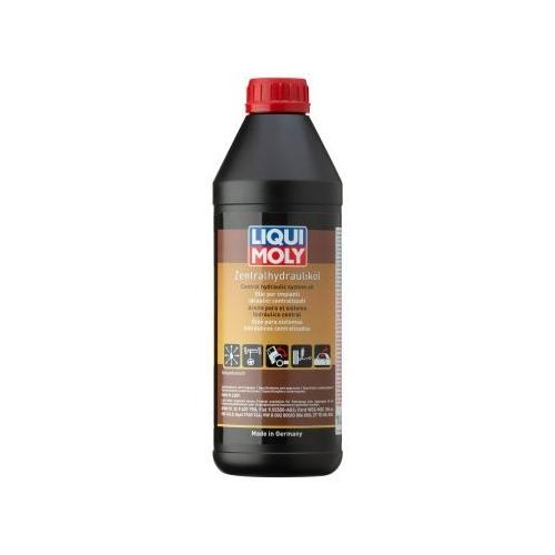 LIQUI MOLY Hydrauliköl ZENTRALHYDRAULIK-ÖL 1 Liter 1127
