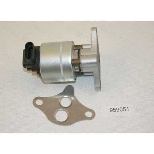 AGR-Ventil AUTEX 959051 OPEL VAUXHALL