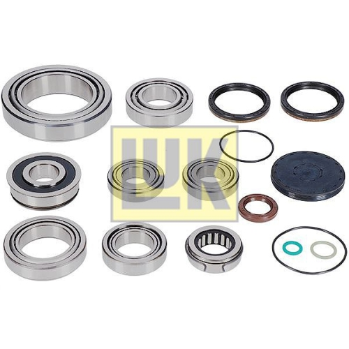 LuK Repair Kit 462 0198 10