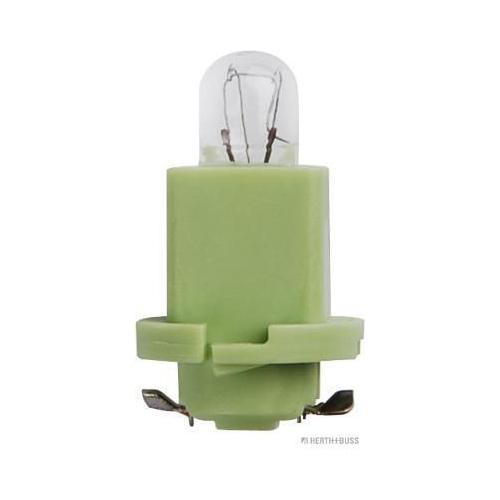 HERTH+BUSS ELPARTS Bulb, instrument lighting 89901233