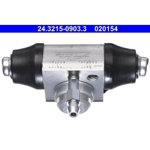 Radbremszylinder ATE 24.3215-0903.3 SEAT VAG