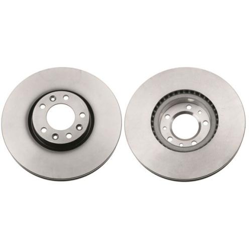 TRW Brake Disc DF6419