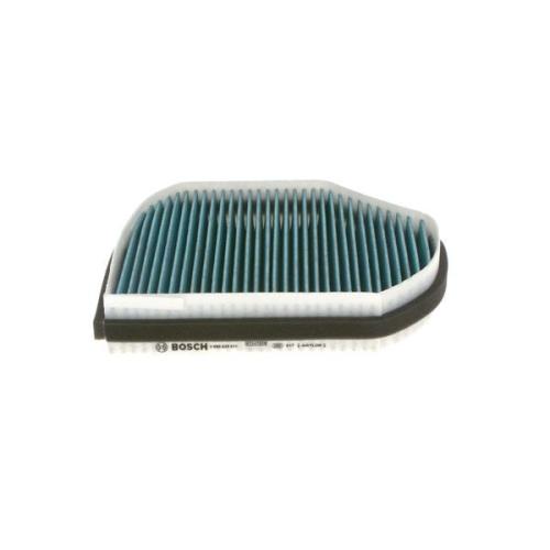 Filter, Innenraumluft BOSCH 0 986 628 511 FILTER+ CHRYSLER FIAT MERCEDES-BENZ