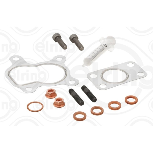 Mounting Kit, charger ELRING 714.590