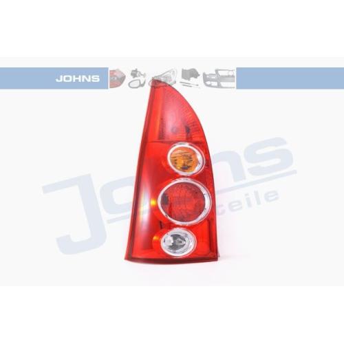 Combination Rearlight JOHNS 45 81 87-2 MAZDA