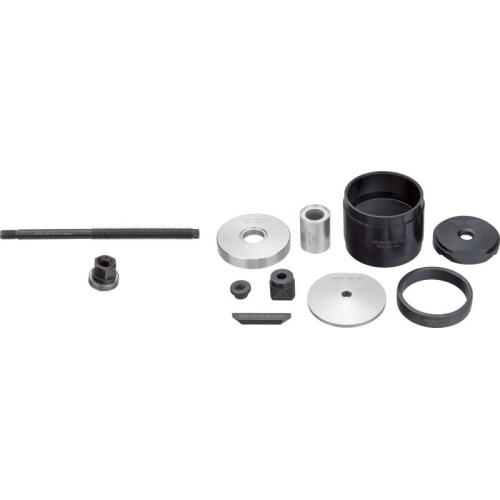 HAZET Mounting Tool Set 4925-2510/11