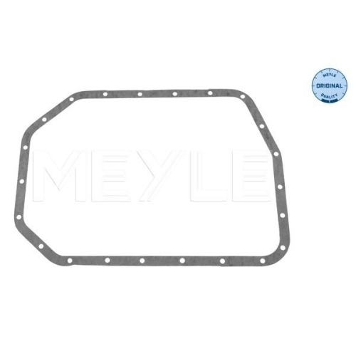 Seal, automatic transmission oil sump MEYLE 314 139 1002 BMW