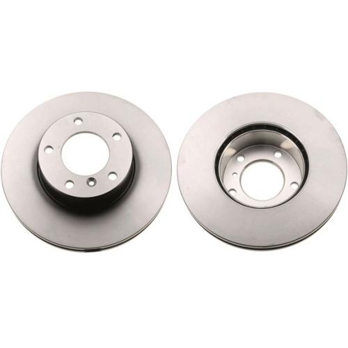Brake Disc TRW DF6478S MERCEDES-BENZ
