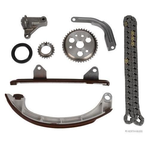 Timing Chain Kit HERTH+BUSS JAKOPARTS J1192028