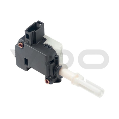 VDO Control, central locking system X10-729-002-015