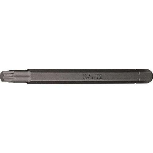 HAZET Bit 2224SLG-T40