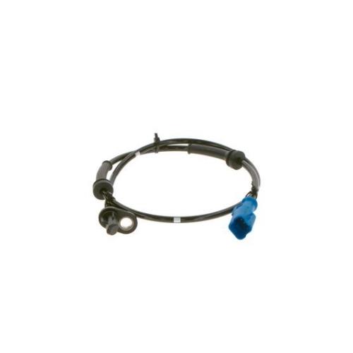 Sensor, Raddrehzahl BOSCH 0 265 009 501 GMC CITROËN/PEUGEOT