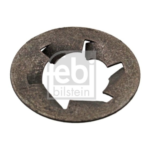 FEBI BILSTEIN Bolt, brake disc 18399