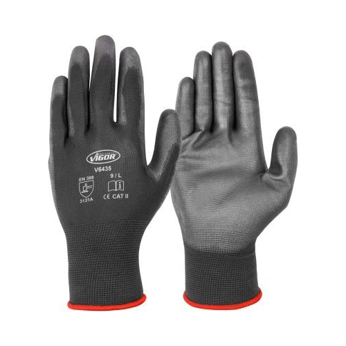 Protective Glove VIGOR V6435 Work gloves