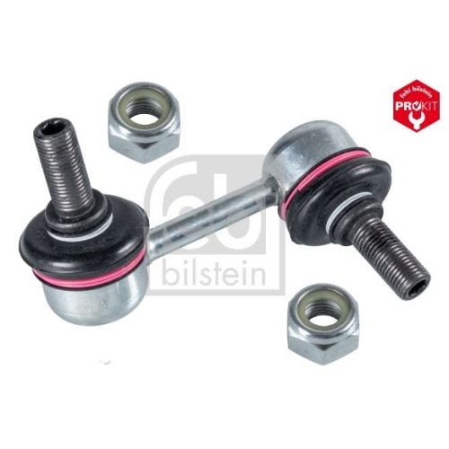 Rod/Strut, stabiliser FEBI BILSTEIN 27989 ProKit MITSUBISHI
