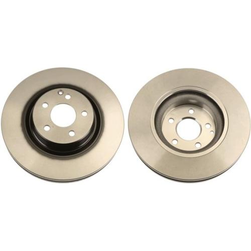 Brake Disc TRW DF7351S MERCEDES-BENZ MERCEDES-BENZ (BBDC)