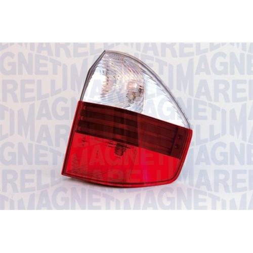 Combination Rearlight MAGNETI MARELLI 715011043001 BMW