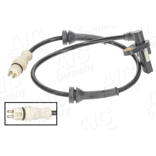 AIC sensor, wheel speed 53102