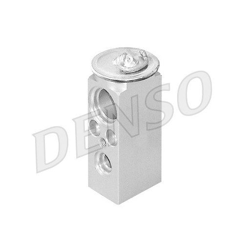 DENSO Expansion Valve, air conditioning DVE20001