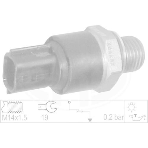 Oil Pressure Switch ERA 330577 RENAULT