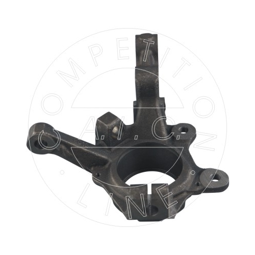 AIC steering knuckle, front left wheel suspension 56529