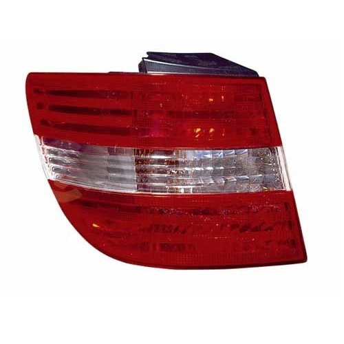 Combination Rearlight ALKAR 2222702 MERCEDES-BENZ