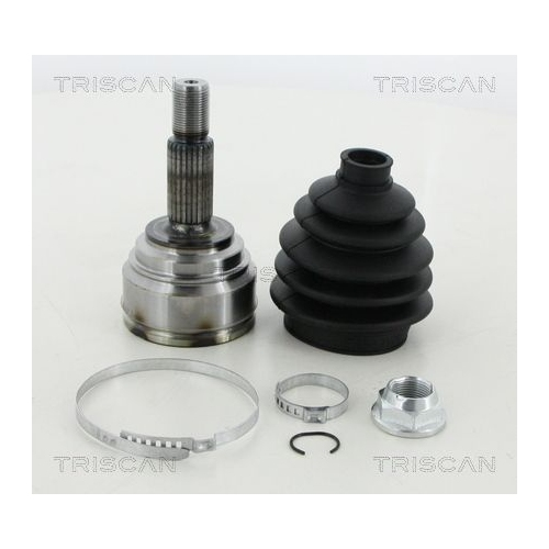 Joint Kit, drive shaft TRISCAN 8540 16140 FORD