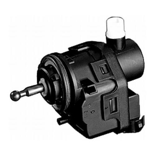Control, headlight range adjustment HELLA 6NM 007 878-501 RENAULT